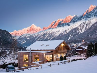 Photo for Chalet Kandahar -  a self catered chalet that sleeps 16 guests  in 6 bedrooms