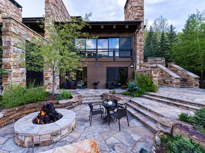 Photo for Nothing Like This in Vail! Sleeps 22+. On the Creek & Walk to everything!