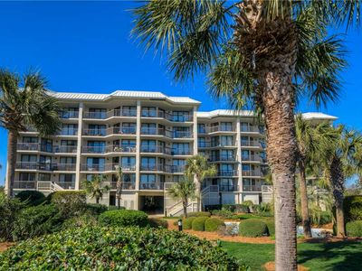 Photo for Crescent D4E: 3 BR / 3 BA condo in Pawleys Island, Sleeps 6