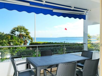 Photo for Apartment Lerins in Cannes - 5 persons, 3 bedrooms