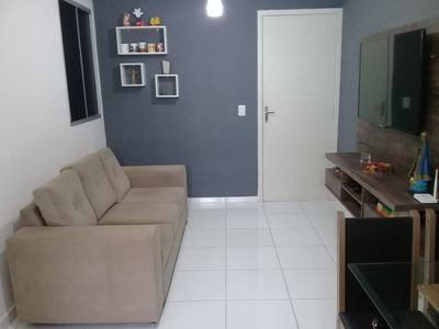 Photo for I rent 2 rooms near Ufal and Shopping!