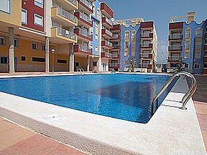 Photo for Penthouse Apartment With Pool And Sea Views