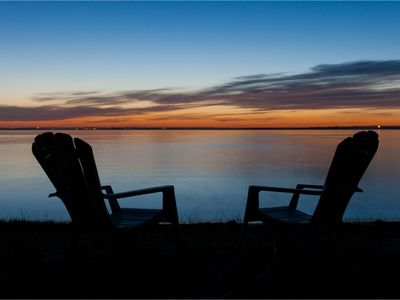 Photo for Buffalo Lake RV camping lot - Fully Serviced site