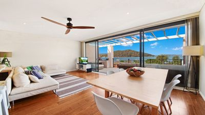 Photo for 2BR House Vacation Rental in ETTALONG BEACH, NSW