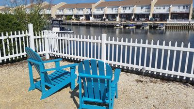 Photo for Waterfront Slice of Paradise at the Jersey Shore
