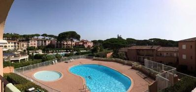 Photo for Welcome to Sainte-Maxime: A cosy apartment in the sun is waiting for you