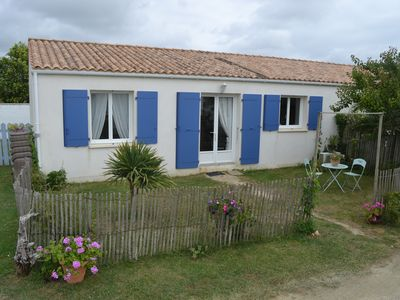 Photo for House 2 ** air-conditioned, bright, quiet, ideal for a relaxing stay