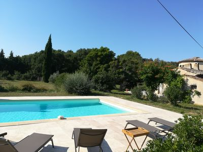 Photo for House / Villa - Lauris with character  near Lourmarin