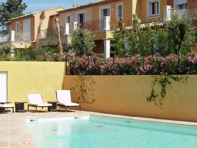 Photo for 1BR Apartment Vacation Rental in Roquebrune-Sur-Argens