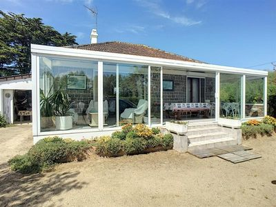 Photo for Villa Saint-Pair-sur-Mer, 2 bedrooms, 4 persons