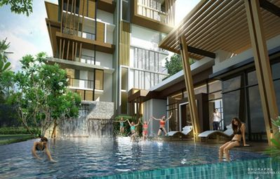 Photo for Centrally Located Phuket Apartment Great For Short & Longer Stay