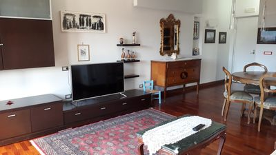 Photo for Apartment in the center of Naples