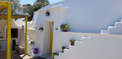 Photo for Holiday apartment Ostuni for 1 - 2 persons with 1 bedroom - Holiday apartment