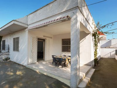 Photo for 1057 Holiday Home near the Beaches in Torre Lapillo