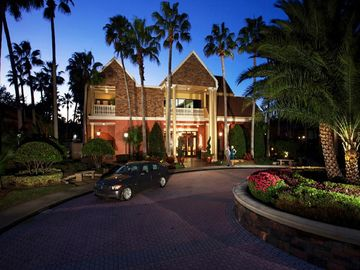 Legacy Vacaton Club in Kissimmee Florida