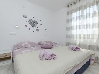 Photo for Apartments Marina (21291-A2) - Vrboska - island Hvar