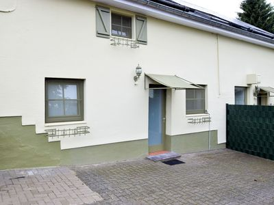 Photo for Charming terraced house, perfect for a couple, also together with BE-4783-03