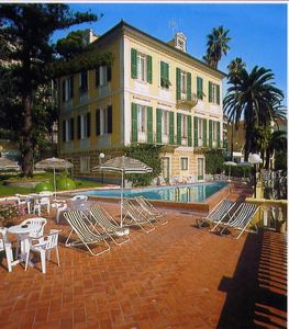 Photo for Apartment Vacation Rental in Imperia, Ligurien