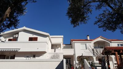 Photo for Caska VI Two bedroom apartment 4 with balcony 5 ps - Two Bedroom Apartment, Sleeps 5