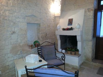 Photo for THE DIMORA OF GRACE - OSTUNI HOLIDAY'S HOME