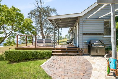 Peace and Quiet on 30 Acres but right in Toowoomba!