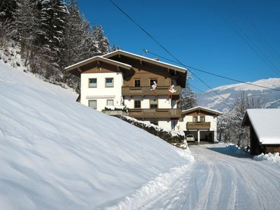 Photo for Vacation home Haus Margit (MHO786) in Mayrhofen - 5 persons, 1 bedrooms