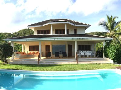 Photo for Comfortable and relaxing villa