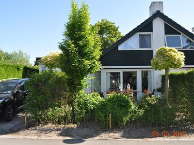 Photo for Holiday home for 4 people at 200 meters from the beach in Cadzand