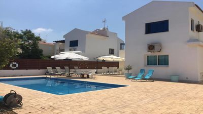Photo for Arthur Beach Villa - Beautiful 3 Bedroom Villa with large private swimming pool