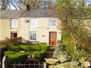 Photo for Cottage in Croesor-mountain village in the Snowdonia National Park nr Porthmadog
