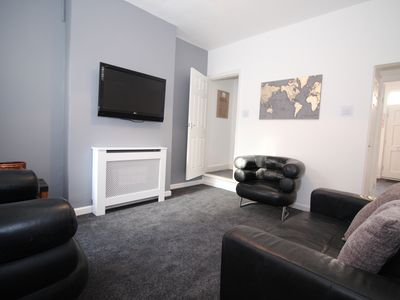 Photo for Entire Comfortable Home - Leicester City Centre - Demontfort Uni