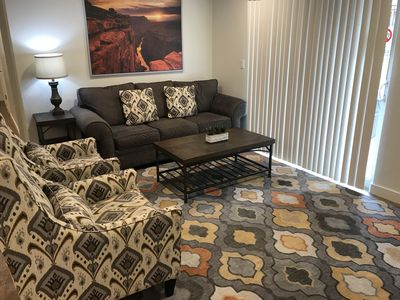 Photo for Clean Redcliff Condo 6D