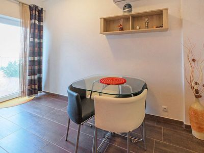 Photo for Apartment in the center of Sveti Juraj with Parking, Internet, Air conditioning, Terrace (343886)