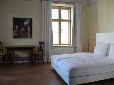 Photo for Suite Cranach the Younger - Cranach-Hostel Wittenberg (Hotel)