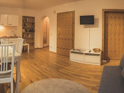 Photo for 1BR Apartment Vacation Rental in Annaberg