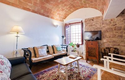 Photo for Self catering Ca la Fina for 8 people