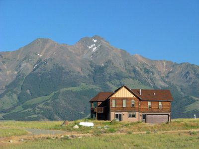Photo for Family Reunions ~ Views! ~ Yellowstone ~ Chico Hot Springs ~ 5% Off Week Rate!