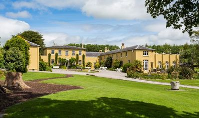 Photo for Georgian Mansion Estate at County Cork