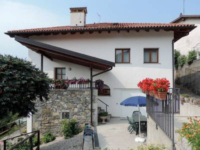 Photo for Vacation home Casa Cekova  in Grimacco (UD), Friuli - 7 persons, 4 bedrooms