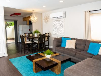 Photo for Sutra in Hillcrest has the most amazing location near all 5 min from Downtown