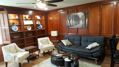 Photo for Updated Corporate Condo in Downtown Atlanta