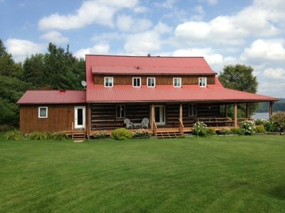 Photo for The Lodge Cottage at Canonto Lodge