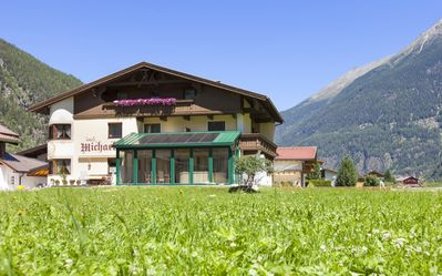 Photo for Holidays in top location - winter and summer - top ski resorts (eg Sölden) nearby