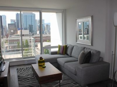 Photo for [Business Travel Ready] 1BR Classic