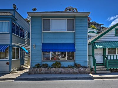 Photo for Catalina Island Duplex - Steps to Beach & Pier!