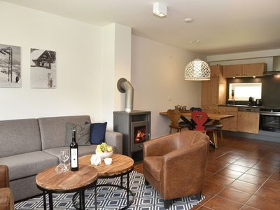 Photo for 4-person apartment in the holiday park Landal Katschberg - in the mountains/rolling countryside