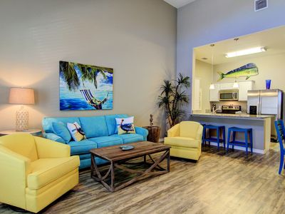 Beautiful Brand New Townhouse that's Close to the Beach