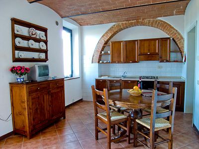 Photo for Apartment B2 in Siena - 4 persons, 2 bedrooms