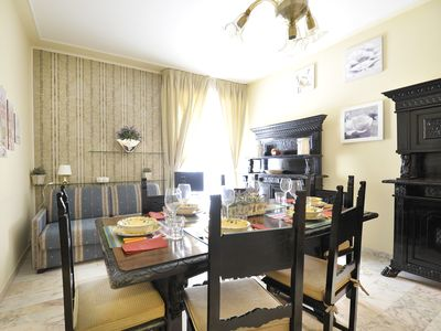 Photo for 2BR Apartment Vacation Rental in Bologna