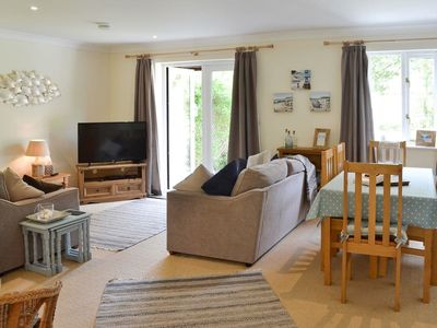 Photo for 3BR House Vacation Rental in Goldenbank, near Falmouth